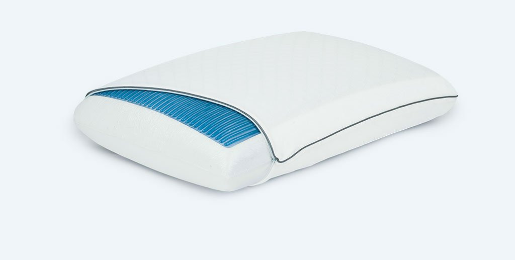 Cocoon by Sealy Pillow