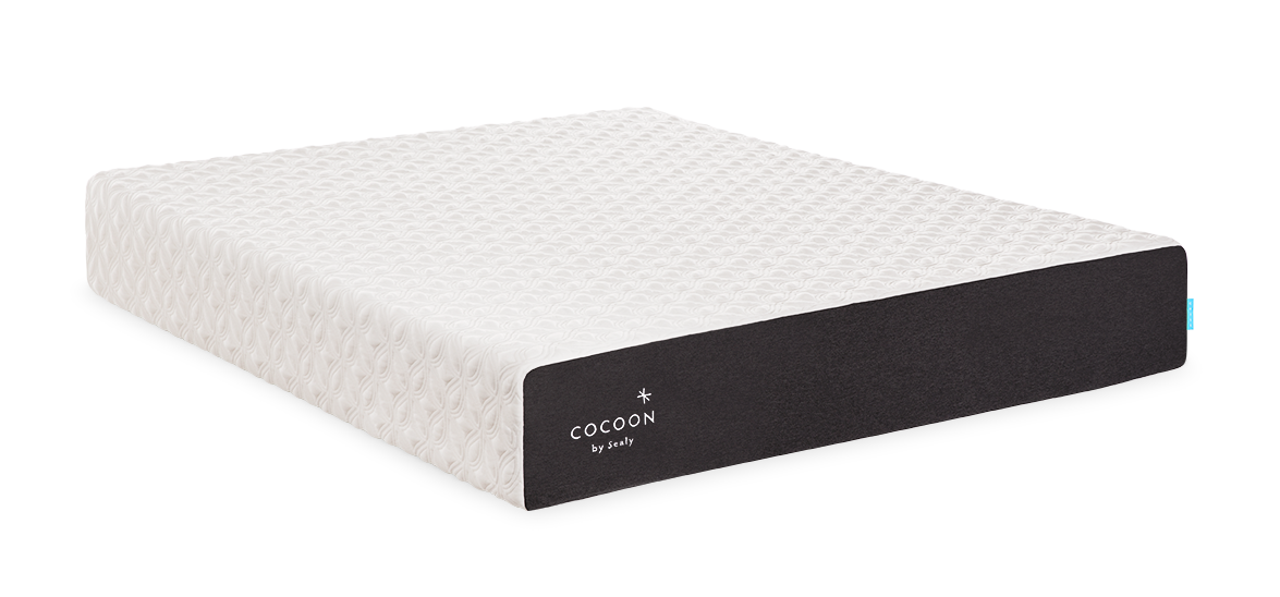 Chill Memory Foam Mattress