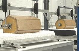 Cocoon warranty - rolelr testing